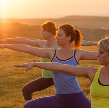 Yoga and Meditation retreats for our Womens Mind Body Spirit Retreat