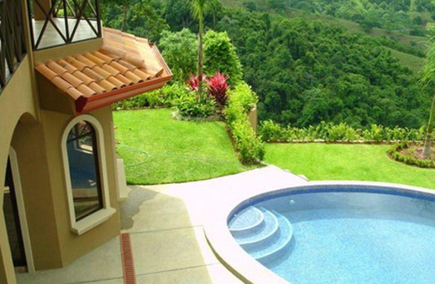 coasta master suite view