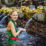 Tirta Empul Holy Water Spring Cleanse in Bali